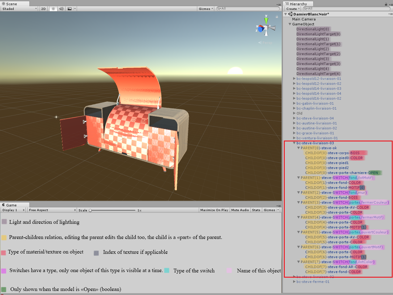 Building a 3D furniture visualiser with Three js – Da Viking